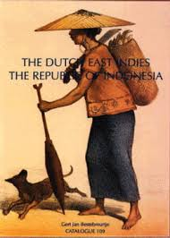 The Dutch 'East Indies' (Indonesia)