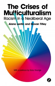 The Crisis of Multiculturalism (book cover)