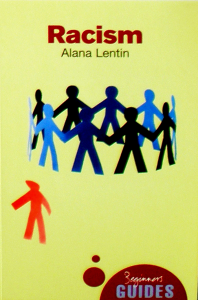 Racism (book cover)