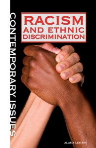 Racism and Ethnic Discrimination (book cover)