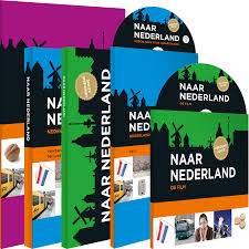 Naar Nederland civic integration materials
