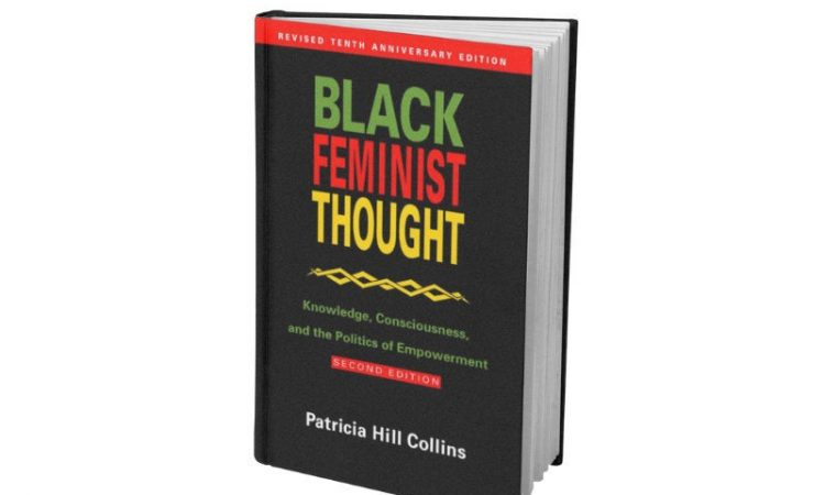 Black Feminist Thought book cover