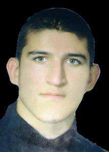 Reza Berati
